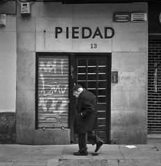 Piedad (Mercy)
