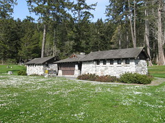 CCC Interpretive Center Photo