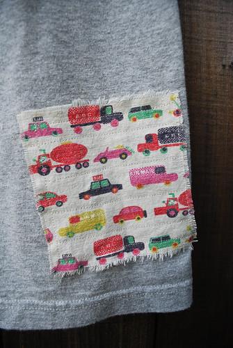 april :: spring sewing {part three}
