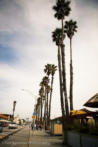 Santa Cruz CA