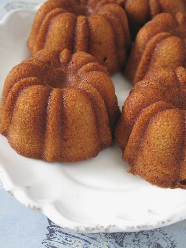 Banana cupcake9