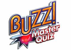 BUZZ! Master Quiz Logo