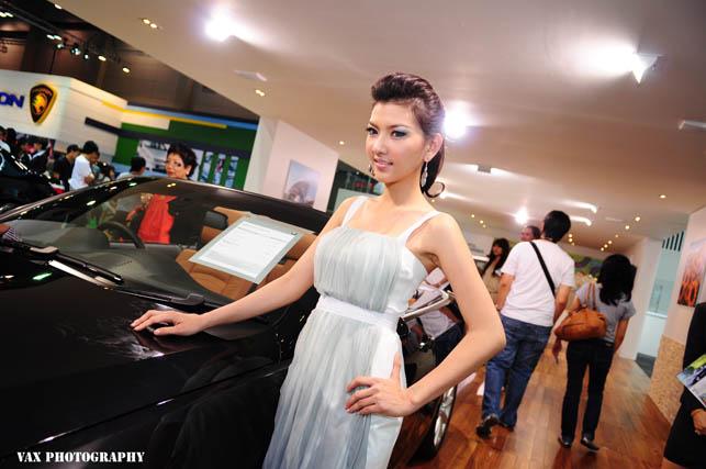 Bangkok Motorshow 13