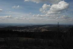 Blick vom Feldberg (karsten13) Tags: feldberg 02042010