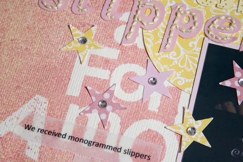 Honeymoon Slippers LO - Close