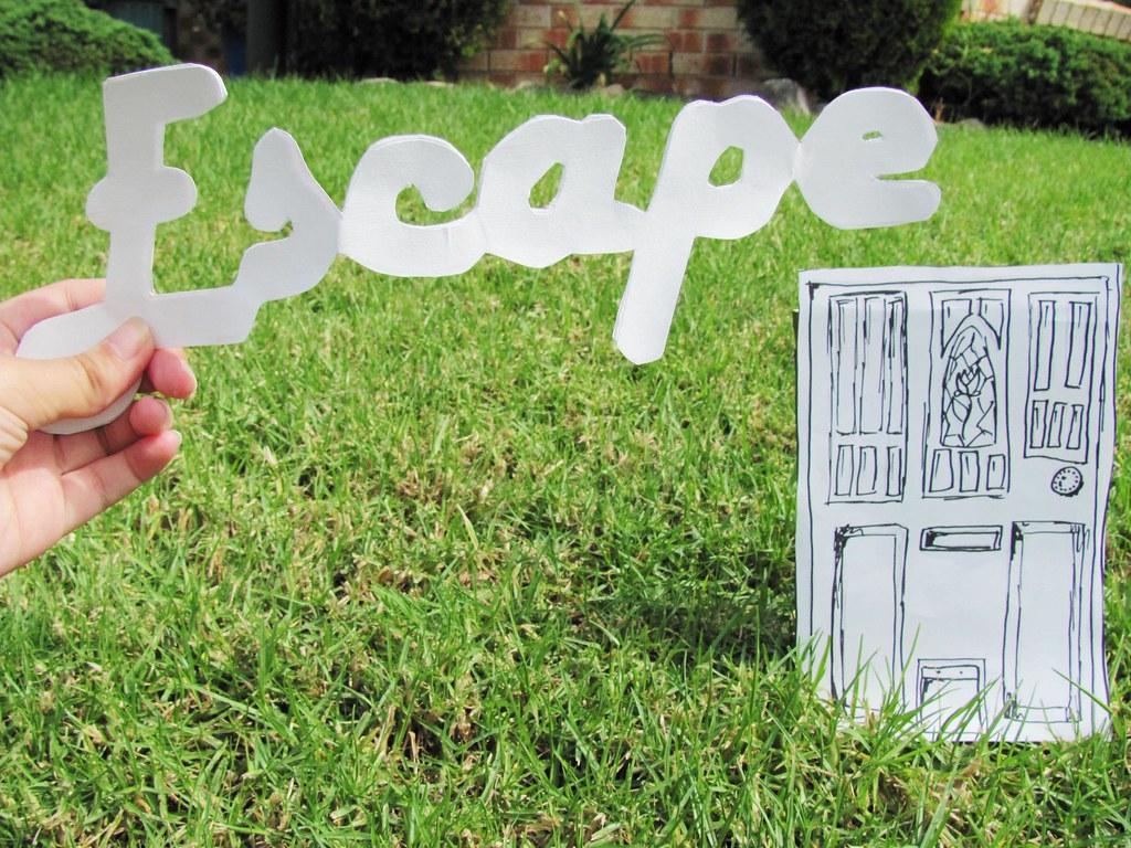 [63/365] .:Escape Me:.