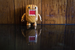 Meet the Domos series #21 Wood (Chris Gritti) Tags: wood days domo 365 meet