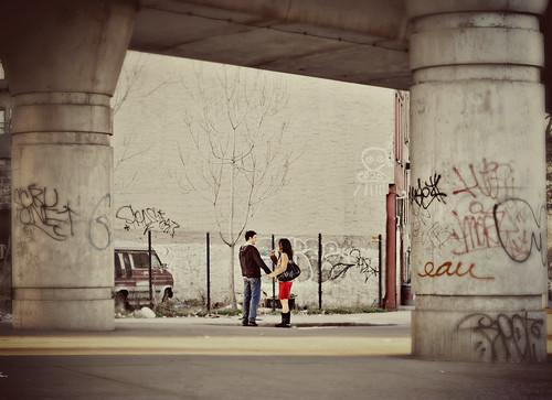 Under the Bridge (by RGP)