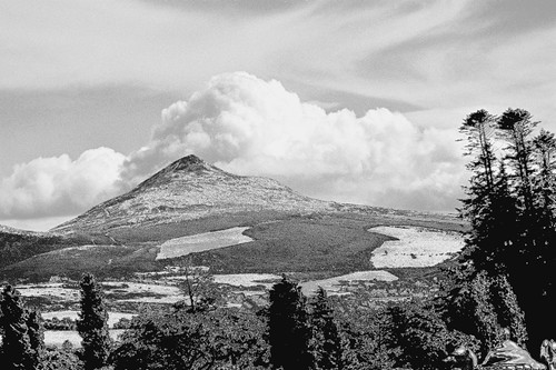 The Sugar Loaf, County Wicklow