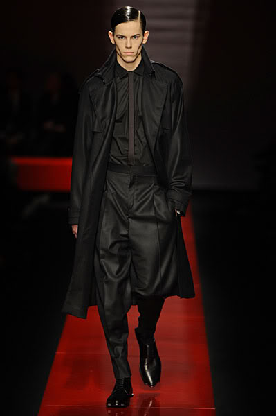 Jeremy Young2042_FW09_Paris_Hugo by Hugo Boss(lizzylily@mh)