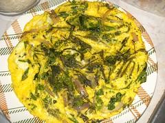 avronies tsimoulia omelette