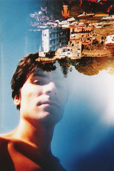 _naked 2008 (stefisara) Tags: summer capri xpro lomography sara napoli positano 2008 splitcam italiani stefi