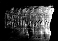 stark (Lace1952) Tags: canon milano concerto sedie galleria ghiaccio g10 philippestark musicaclassica