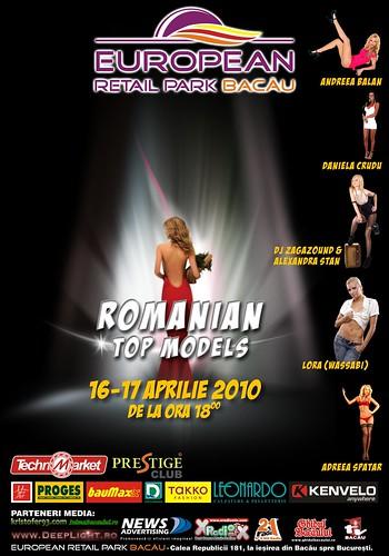Romanian Top Models Inimabacaului.ro