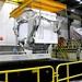AMS-02 TVT Tests - ESTEC © AMS-02 Collaboration