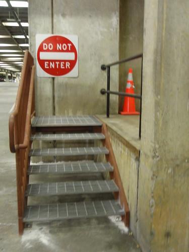 staircase fail