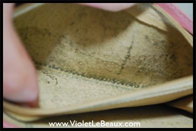 Prada Wallet Deco