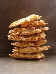 almondCookies (einatile) Tags: עוגיה