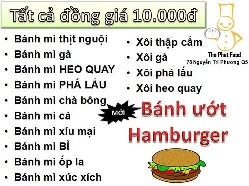 Tiệm Bánh Bao Thọ Phát - 78 Nguyễn Tri Phương Q5 - 11