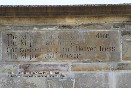 Alexander Muir Memorial