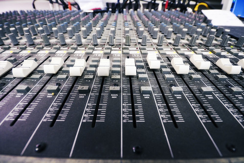 Mixer by kirberich, on Flickr