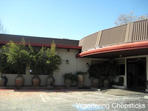 Vung Tau Restaurant - San Jose 2