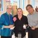 Cynthia Elyce Rubin, Ellen Jones Pryor and Paul Polycarpou