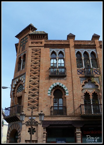Casa para Manuel Nogueira (actual sede de Bankinter)
