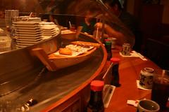 Sushi Boat 4