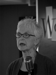 Cecele Kraus (KJSpencer) Tags: ny word poetry open albany mic fest poets openmic wordfest