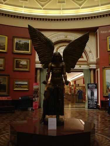 St Lucifer
