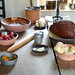 Colonial Kitchen Items