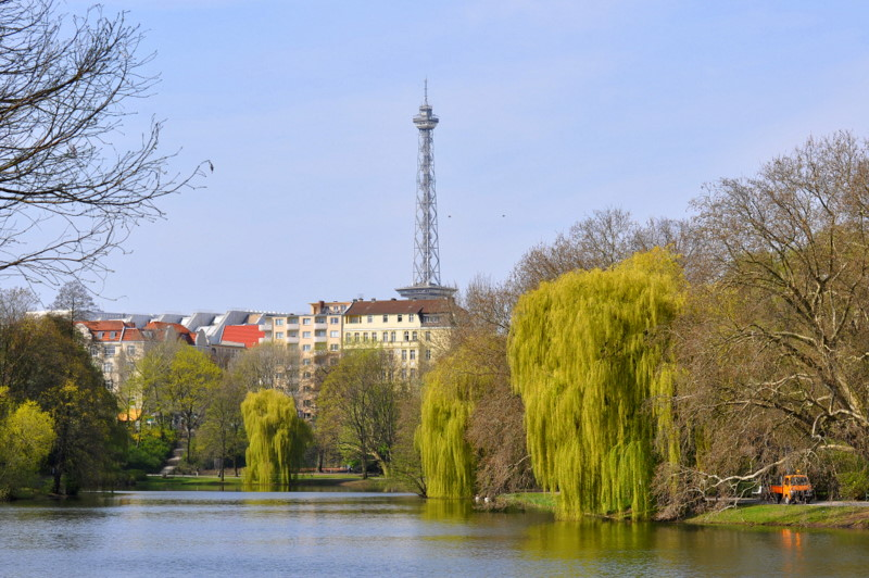 Berlin - Lietzensee