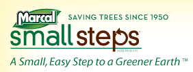 Marcal Small Steps Logo