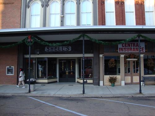 Aberdeen Mississippi Deep Fried Kudzu