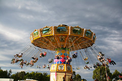 Flying high - Explored (crafty1tutu (Ann) (trying to catch up)) Tags: show ride inspire onephoto ilovemypics photosofqualitytosmileabout hawkesburyagriculturalshow