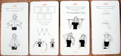 Hermes Cards 6