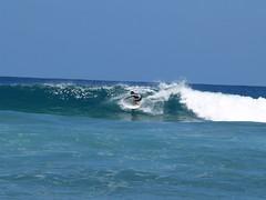 Surfer (fraggy) Tags: ocean cool meer surf action surfer fuerteventura 2010 lapared surfen waveguru