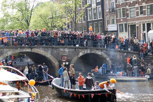 Queens Day Amsterdam 2010_2