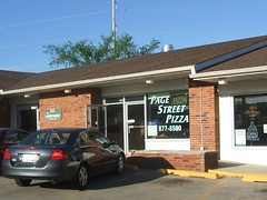 Page Street Pizza
