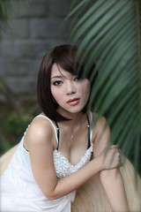 歡歡_1832 (^o^y) Tags: woman girl lady asian model taiwan showgirl sg taiwanese 美女 外拍 麻豆 比基尼 性感 辣妹 網拍 模特兒 美眉 女神 射手 旅拍 我猜 歡歡 趙小妍 l92833 趙妍歡