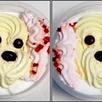アニマルケーキ dog (parallel 3D) thumbnail