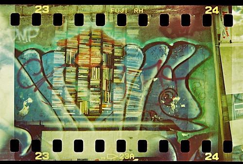 Film Swap: 25ThC + B_Gerhardf
