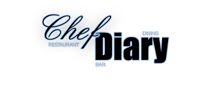 Chef Diary