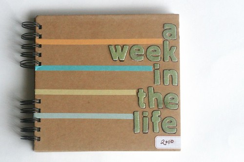 week in the life mini