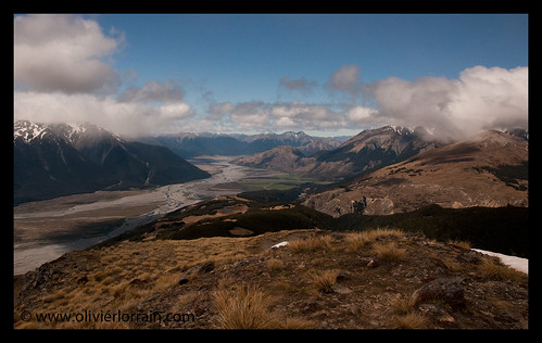Mount Bealey - Arthur's Pass, NZ