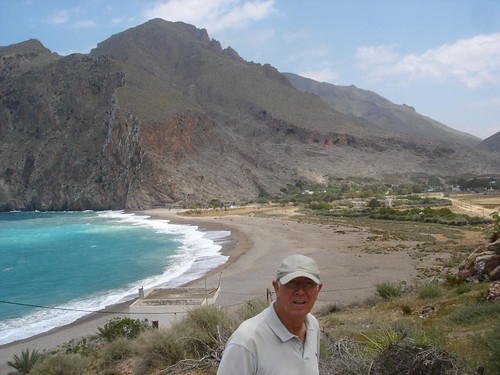 playa de bades