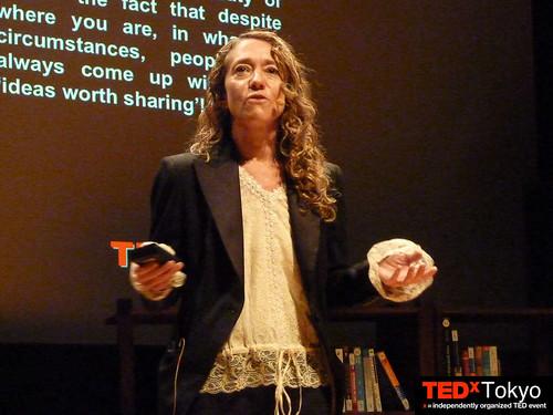 TEDxTokyo 2010-9