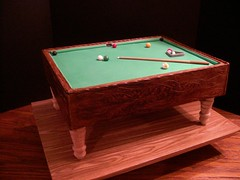 Pool Table (Baking Sweet Memories) Tags: pool grooms huntville bakingsweetmemories