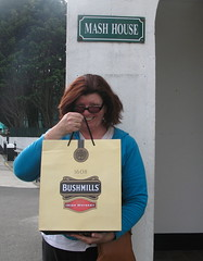 Gifts from Bushmills